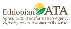ETHIOPIAN AGRICULTURAL TRANSFORMATION AGENCY