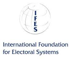 Internation Foundation for Electoral System - IFES