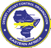 DESERT LOCUST CONTROL ORGANIZATION FOR EASTERN AFRICA