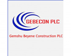 Gemshu Beyene Construction PLC