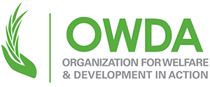 Organization For Welfare and Development in Action (OWDA)